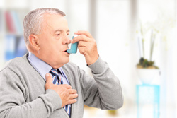 Changes in asthma with age