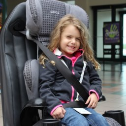Is your child safety seat installed correctly? [video]