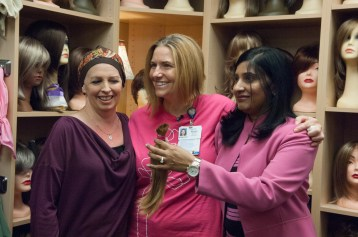 baylor irving donates to locks of love