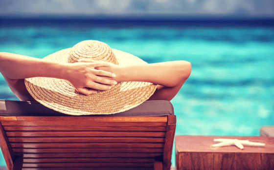 Melanoma is the deadly side of fun in the sun