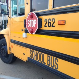 Back-to-school transportation safety: How safe is your child's commute?