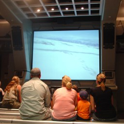 How to prepare your sensory sensitive child for action-packed movies