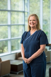 Gloria Allen, RNC-NIC, BSN, a nursery special care nurse on the medical staff at Baylor University Medical Center at Dallas, was recognized on the 2016 100 DFW Great Nurses list.