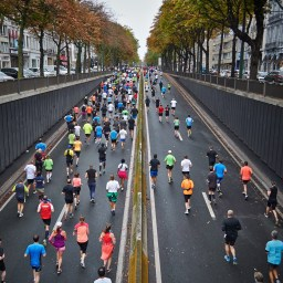 Race-cation: The new way to exercise and travel