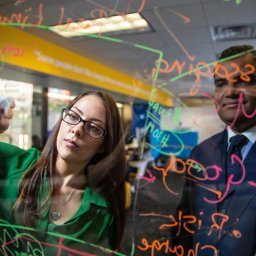 How Baylor Scott & White is driving digital innovation from the inside out