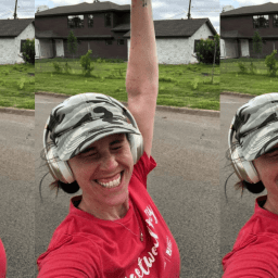 What I learned when I challenged myself to run a 5k