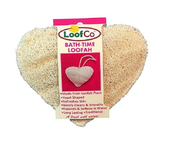 Loofah Scrub Scrubnuts