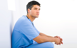 Image result for male nurse
