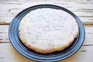 Easy Savoury Turnip Cake (Dim Sum) - Banh Bot Chien
