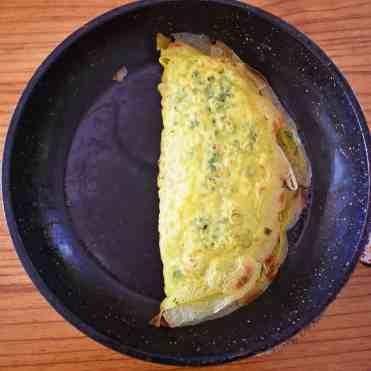 Vietnamese Crispy Crepes - Banh Xeo 13.1