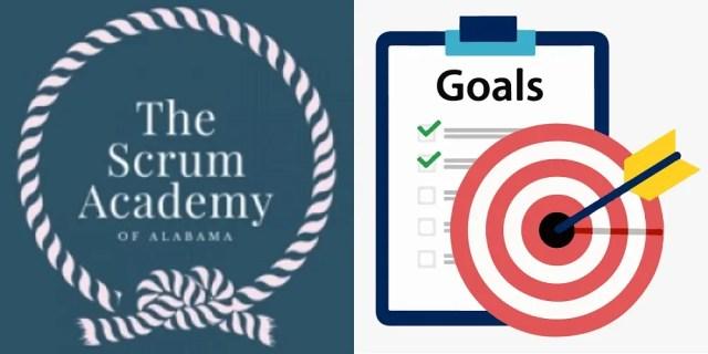 ScrumAA Goals