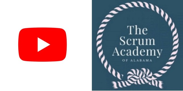 ScrumAA YouTube
