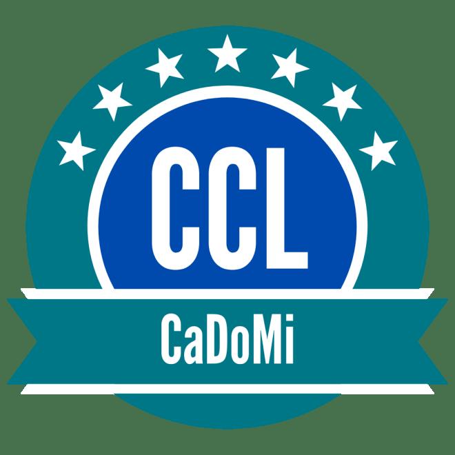 CaDoMiTM Certified Leader