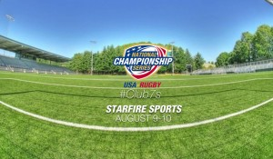 USA Rugby Club 7s Championships