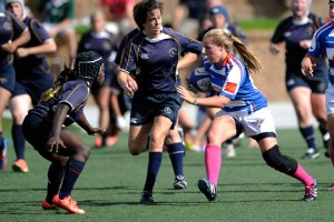 The Glendale Raptors defeated the Berkeley All Blues | WPL Rugby