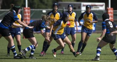 2014 Fall Regional Women's Rugby Collegiate Championship