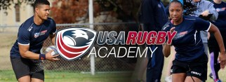USA Rugby Academy