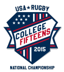 USA Rugby College 15s National Championship