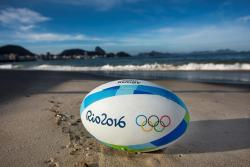 2016 Women's Rugby at the Olympics