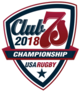 2018 USA Rugby Emirates Airline Club 7s National Championships
