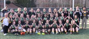 Wayne State College (WSC) won its 11th NSCRO national title (across 15s and 7s)