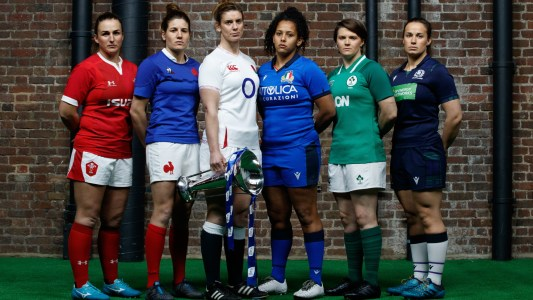 2020 Women's Six Nations