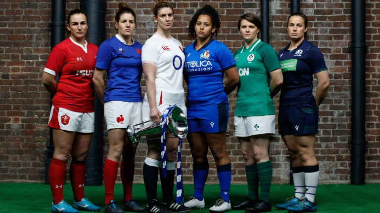 2020 Women's Six Nations