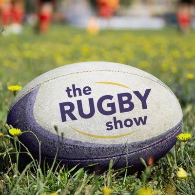 The Rugby Show - 2020 Ambassador