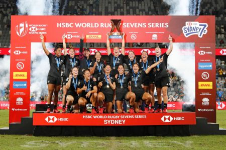 New Zealand wins 2020 Sydney 7s