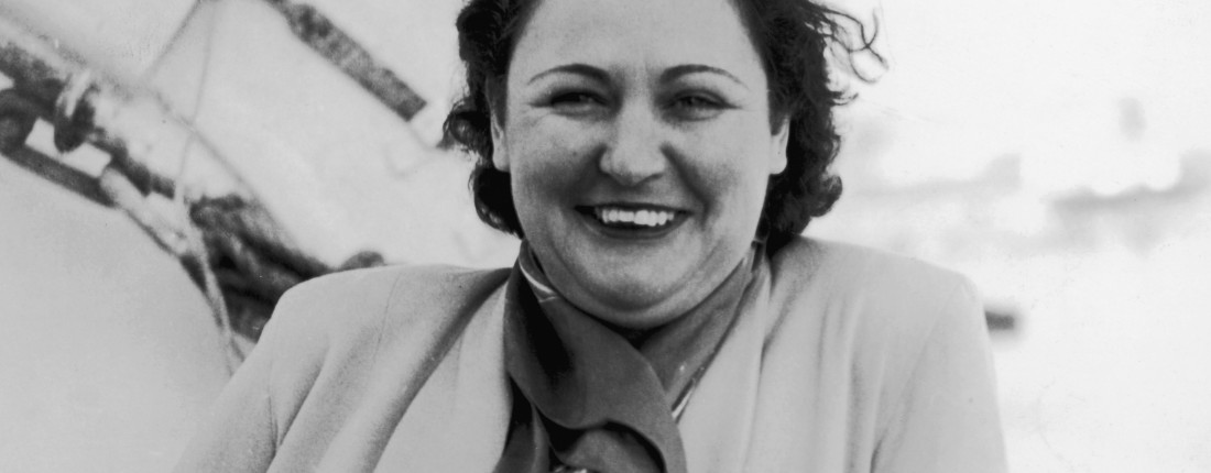 Nancy Wake Rembered