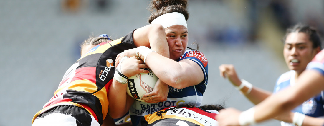 Semi-finals decided for Dr Farah Palmer Cup
