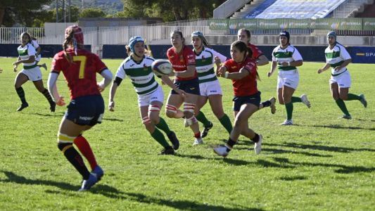 The Lionesses excite in the Iberdrola Stars' Match