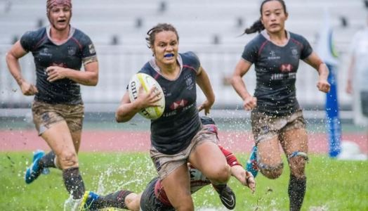 Asia Rugby has canceled their Regional Championship and 2021 Rugby World Cup Qualifier