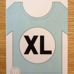 Estimating Poker Card XL