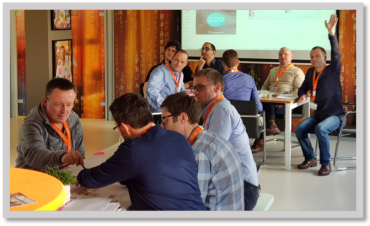 What I learned from the Professional Scrum with Kanban course