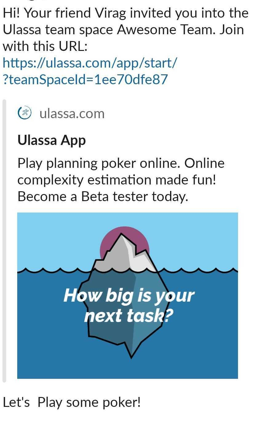 How big is you next task? Estimate Story points with scrum poker