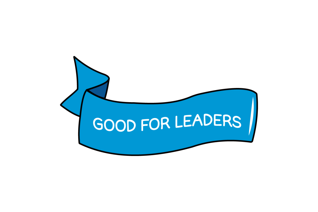 Good for Leaders