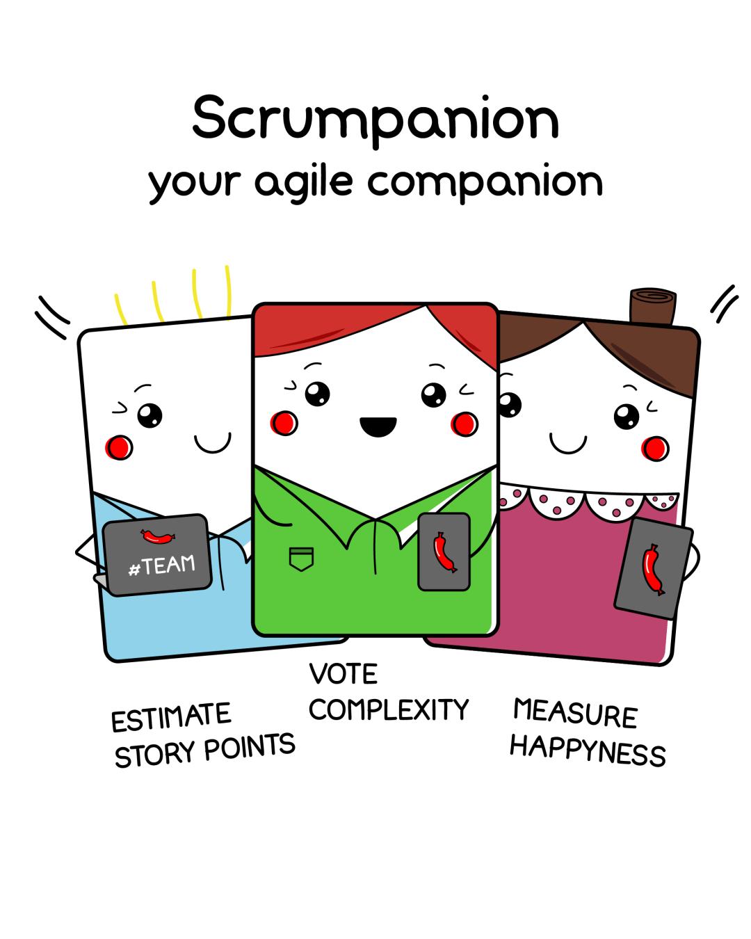 Agile Scrum Team