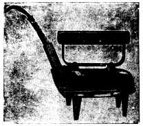early electric iron