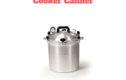 All American Pressure Cooker Canner Review