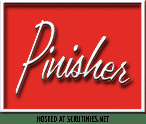 Pinisher blog link-up