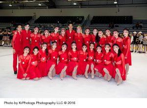 SFIT Junior TOI Nationals 2016