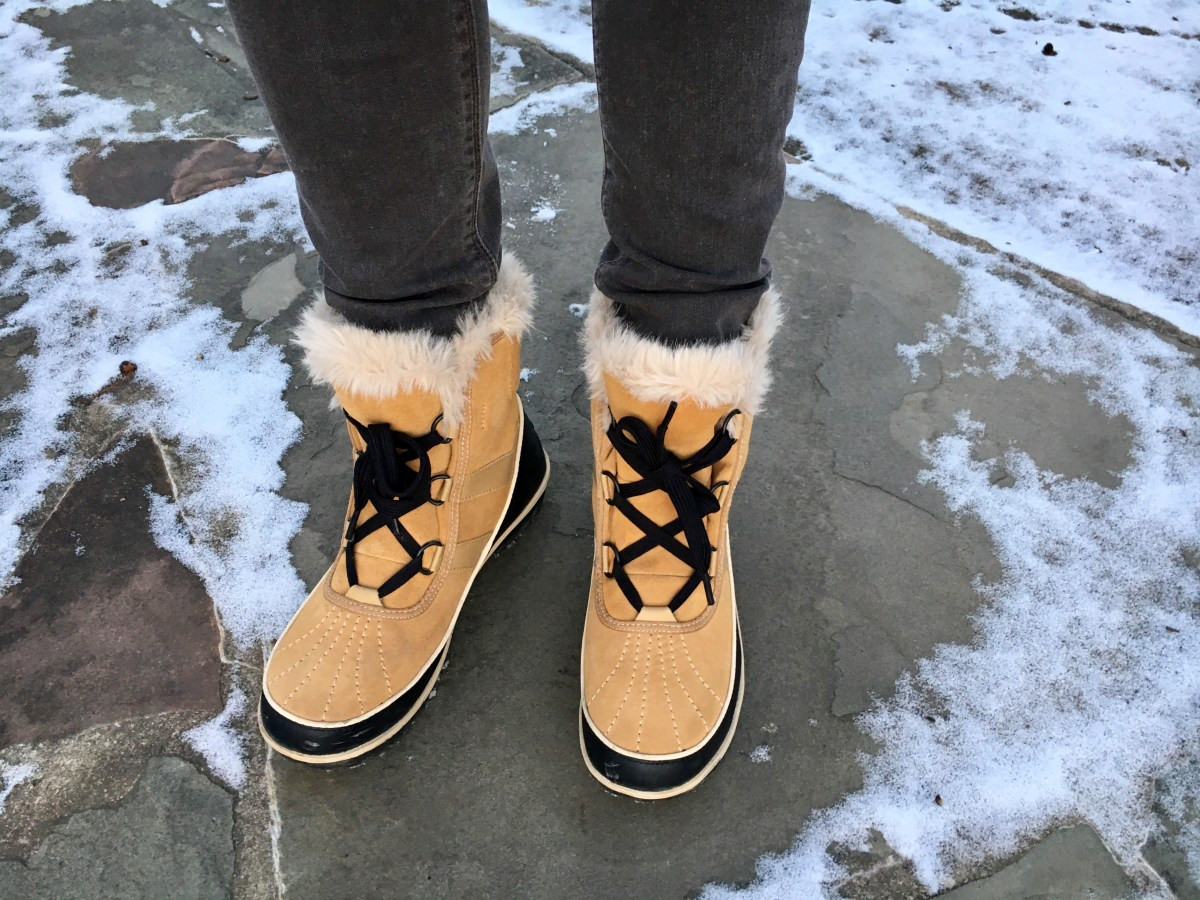 Sorel Boots - Winter Snow Boots - Fashion Favorite - SC's Scoop