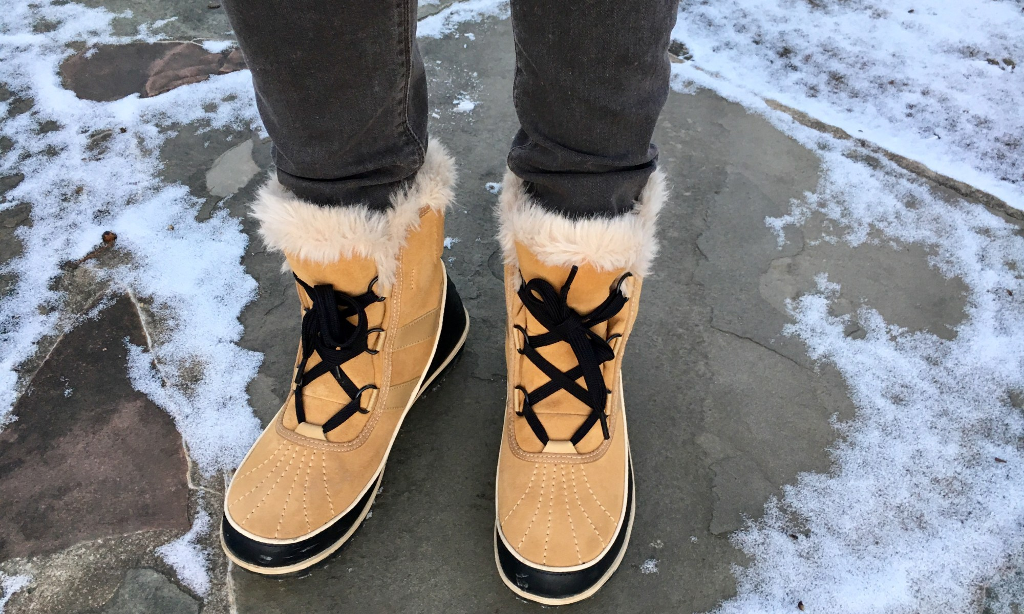 Sorel Boots - Winter Snow Boots - Fashion Favorite - SC's Scoop