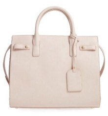 Society Athenia Faux Leather Satchel