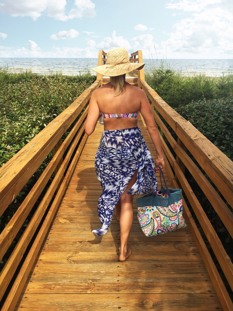 Six Must-Haves for your Beach Bag