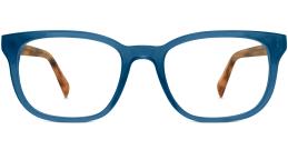 Becker Blue Eyeglasses