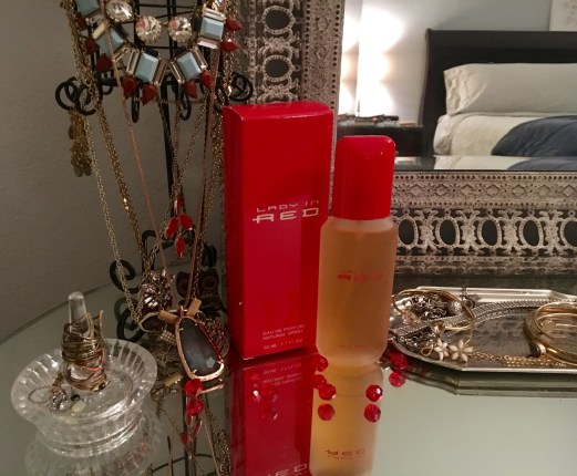 Lady in Red Perfume for Holiday Season & Promo Code - SCsScoop.com