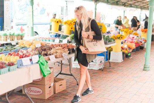 The Little Market DC Locals Bag - SCsScoop.com