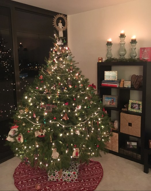 Creative Christmas Traditions for your Tree - Sarah Camille's Scoop